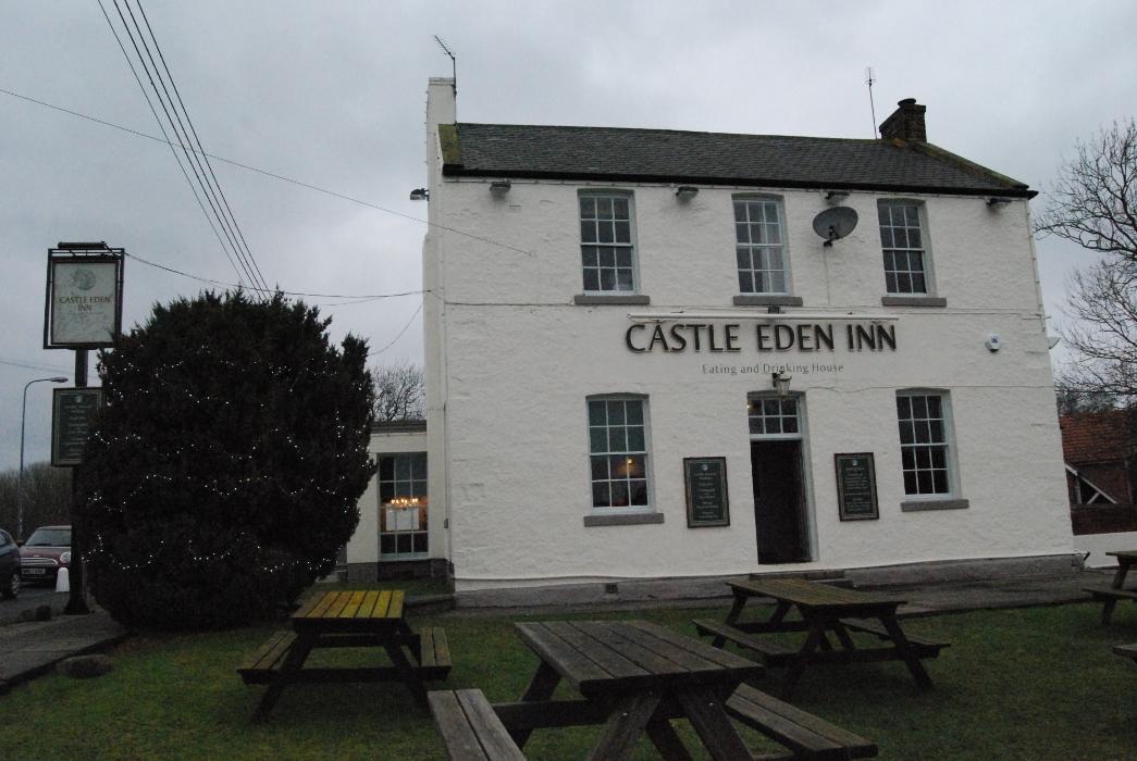 Castle Eden Inn - Durham