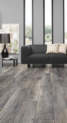Laminate Flooring by Regency Carpets