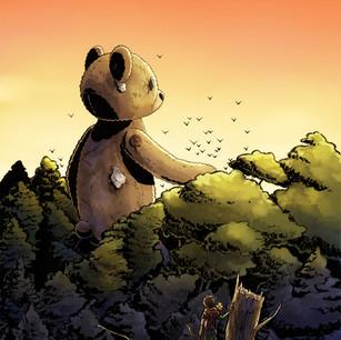 """""""Teddy Bear Hunting"""""""