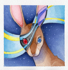 """""""The Rabbit of Inle"""""""