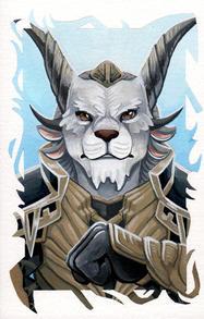 """Guild Wars 2 - Faolan Ironheart"""