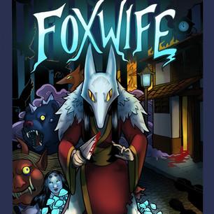 """""""FOXWIFE"""""""