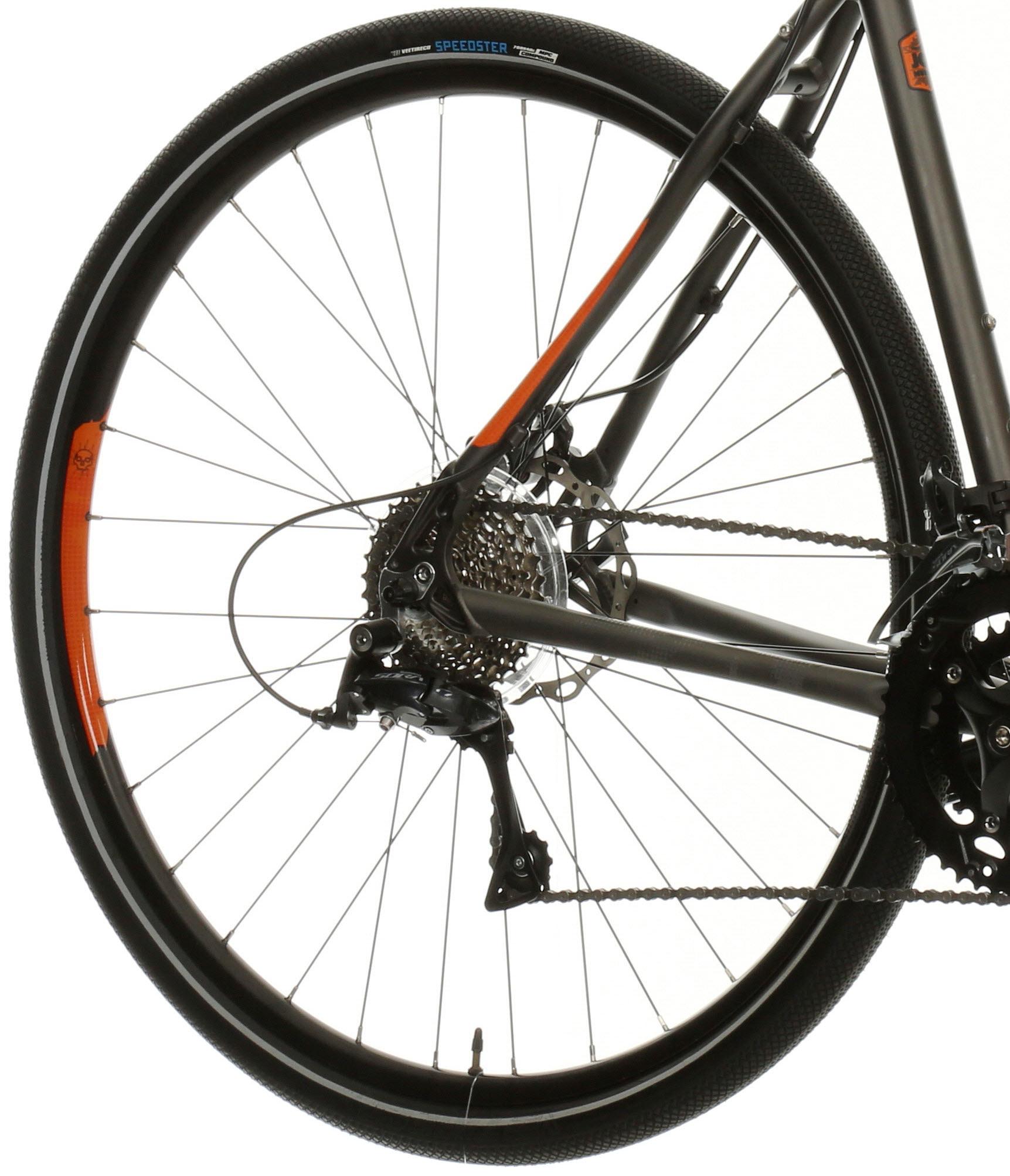 nakisi wheel