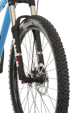 Hoodoo front wheel