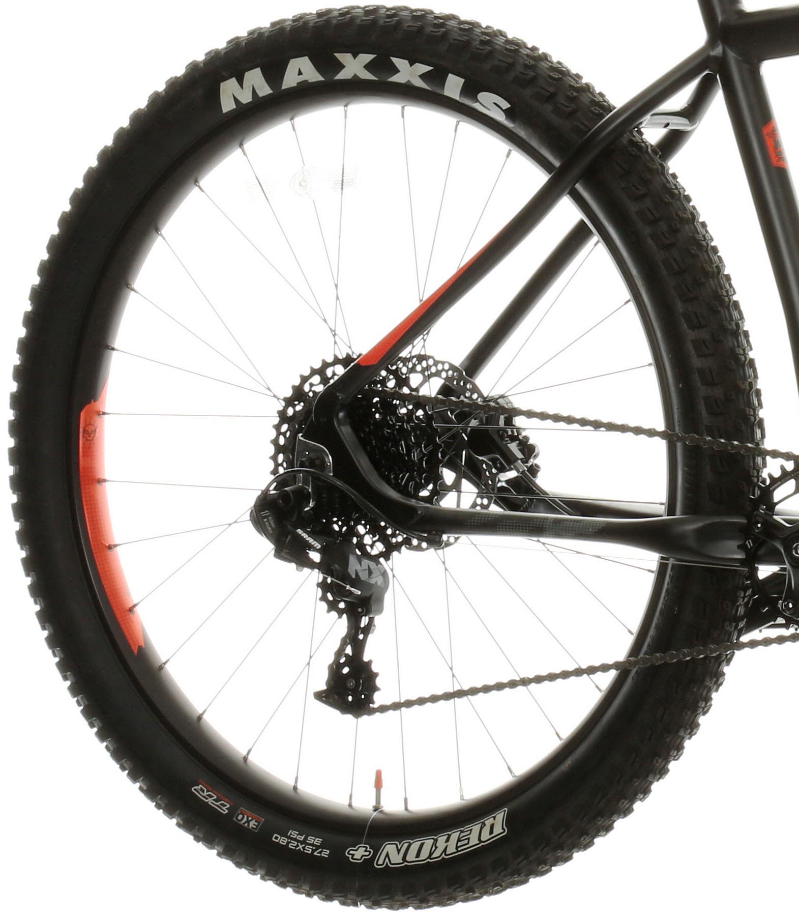 mambo wheel