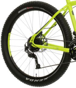 wazoo wheel
