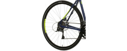Limba wheel