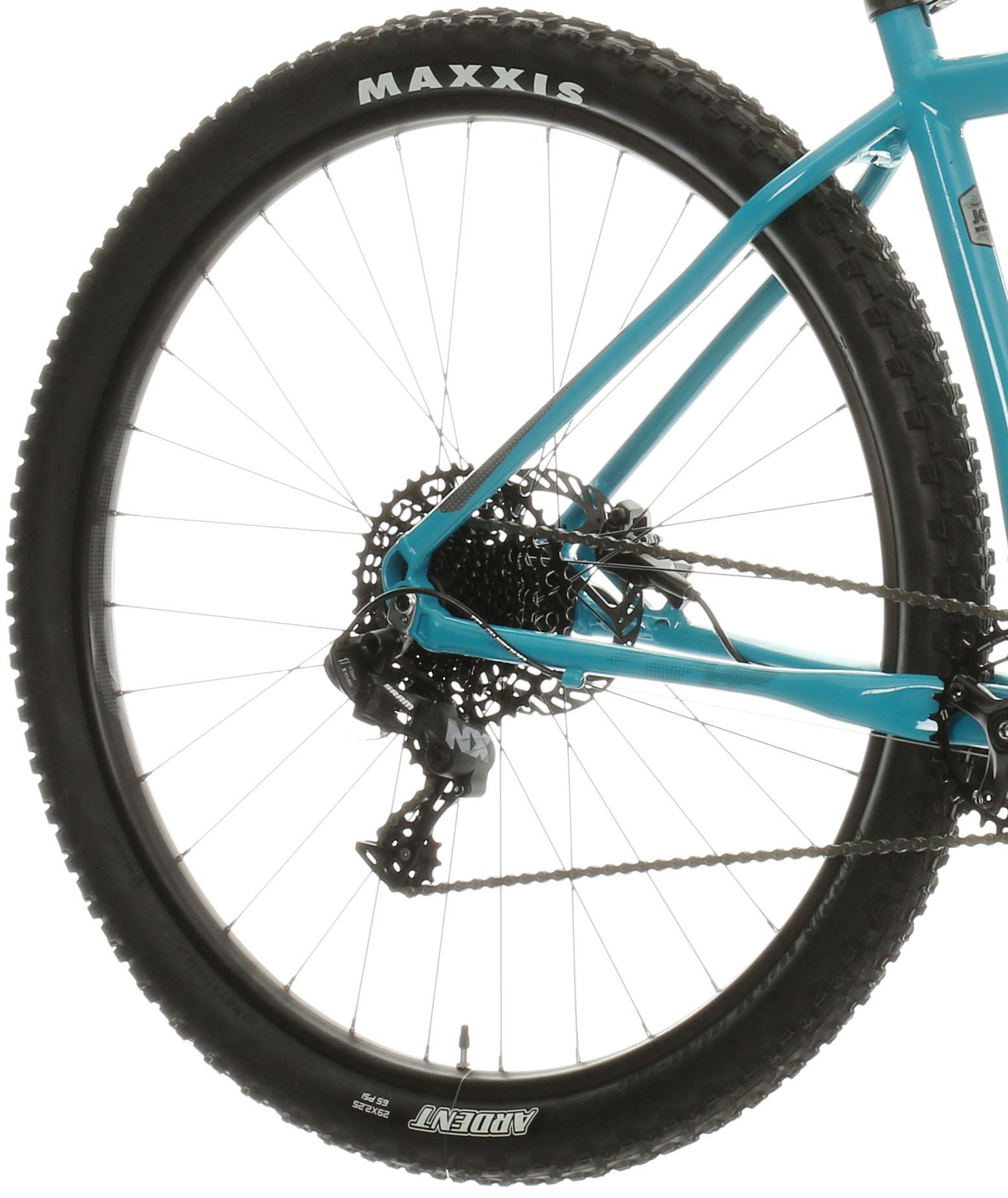 bokor wheel