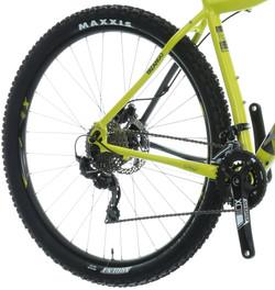 Bizango rear wheel