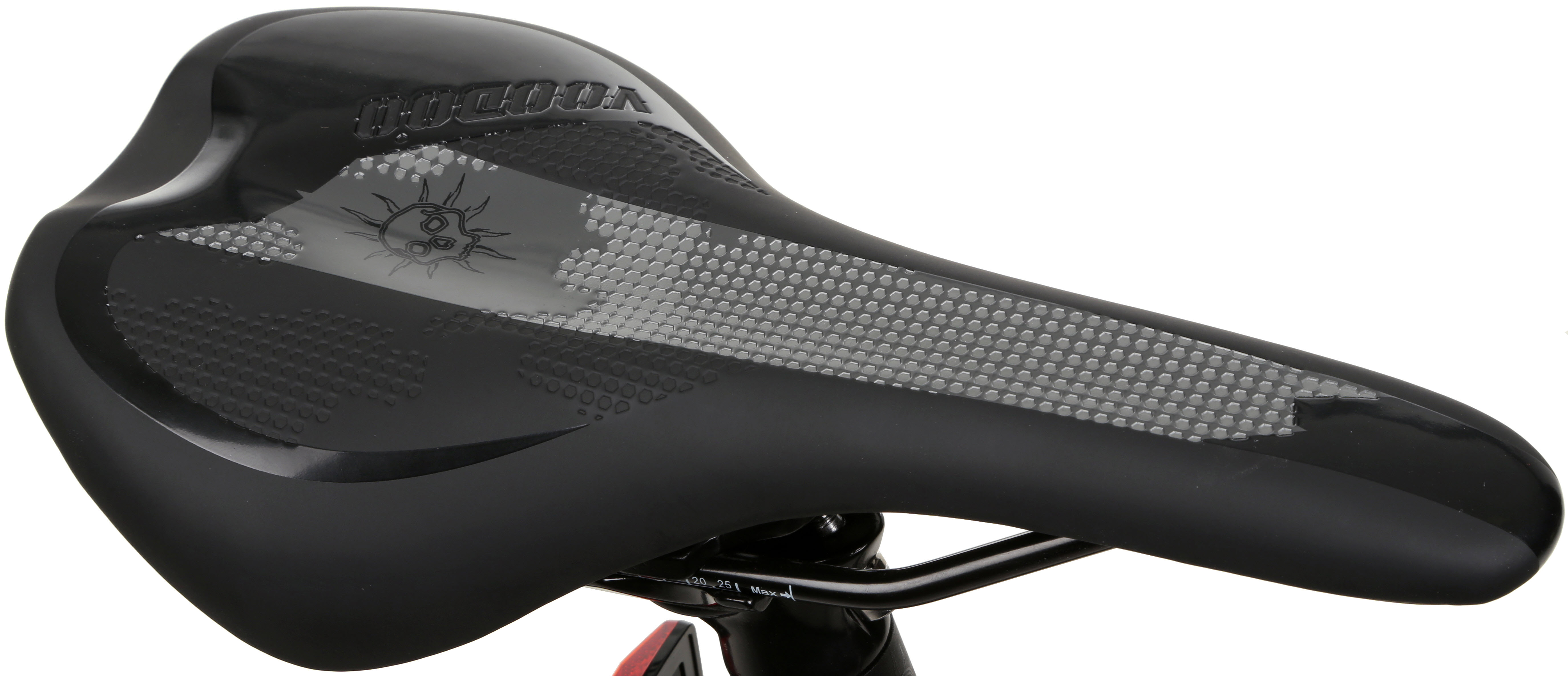 canzo saddle