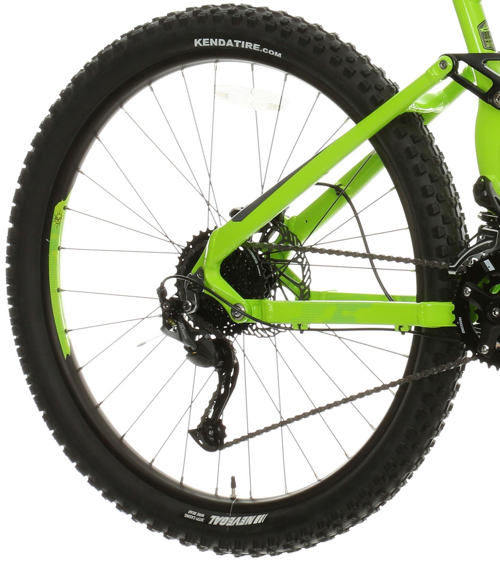 minustor wheel