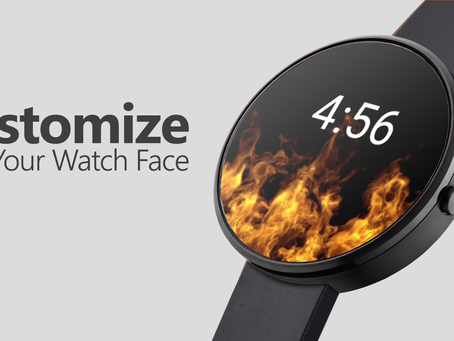 Live The Times Redefines How Wear OS Smartwatches Add Style To Wristwatches
