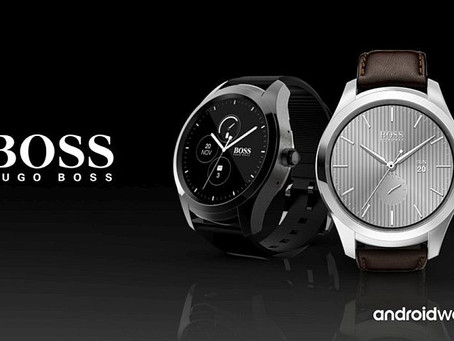 Launch of Movado, Hugo Boss, and Other Android Wear 2.0 Smartwatches Set for Later this Year