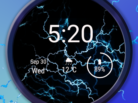 Live The Times – The Best App Development Company For Wear OS Watch Faces
