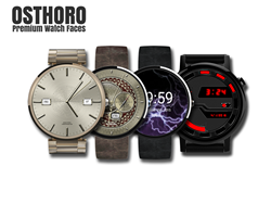 "Live The Times Growing Wearable Watch ""Fashion Line"" Merges Technology & Style"