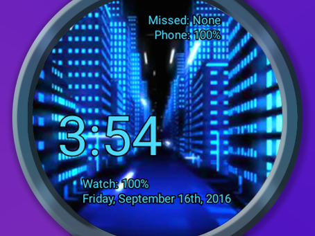 HOW TO CHANGE WATCH FACE ON SMARTWATCH?