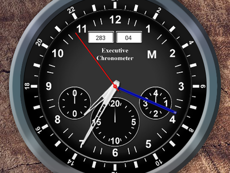 Trust Live The Times for Attractive Wear OS Watch Face Apps