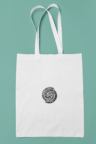 EIC logo only - Tote bag