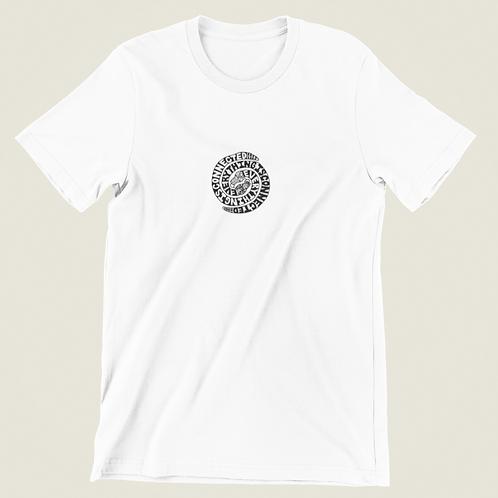 EIC logo only - Short sleeve tee