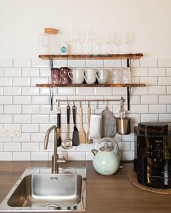 Details Küche