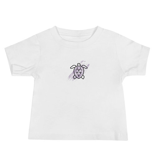 Baby Accessorize- Under The Sea Turtle  T-Shirt