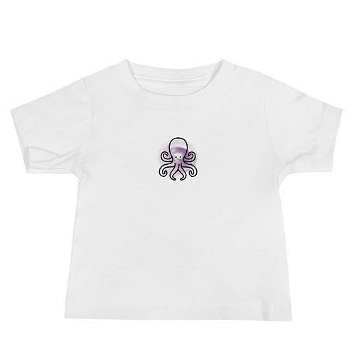 Baby Accessorize- Under The Sea Octopus T-Shirt