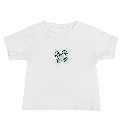Baby Accessorize- Under The Sea Crab T-Shirt