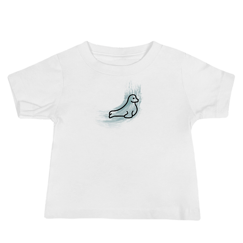 Baby Accessorize- Under The Sea Seal T-Shirt