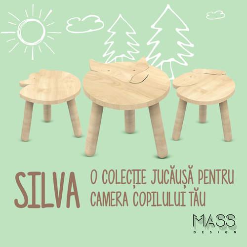 SILVA Collection Banner