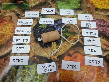 péndulo hebreo móstoles madrid