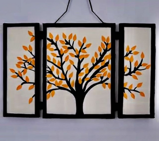 Wall hanging canvas