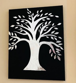 Wall hanging available
