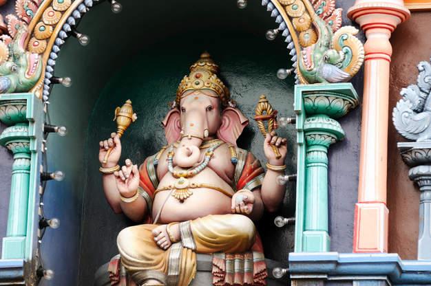 Ganesha, Kuala Lumpur