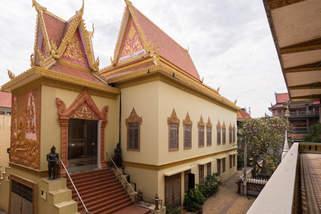 Kompleks świątyni Wat Ounalom