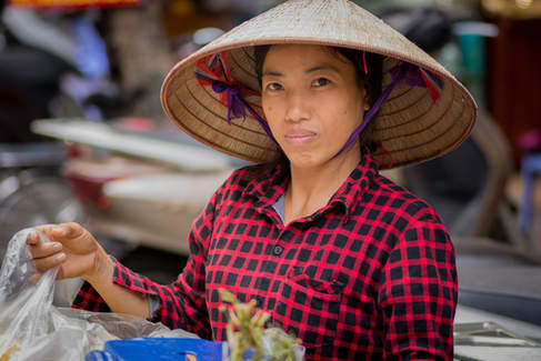 Mieszkanka Hanoi