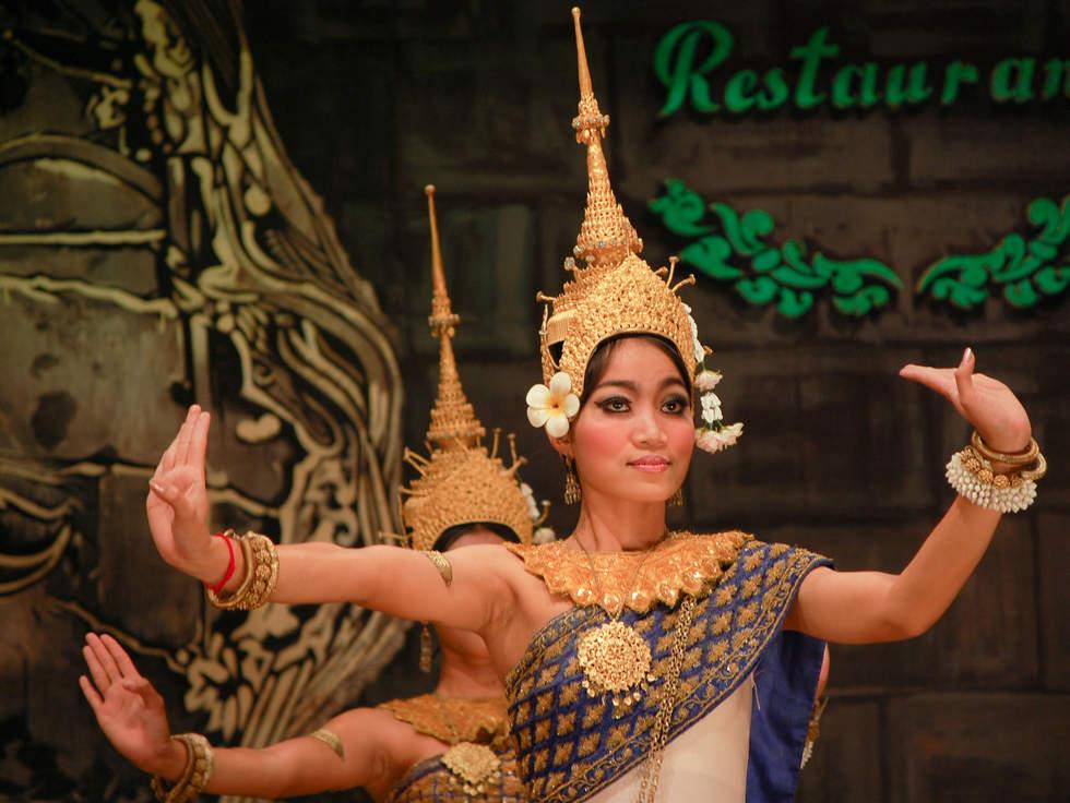 Taniec Apsar