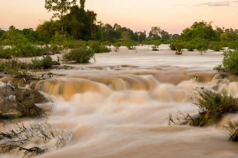 Wodospady Li Phi, Don Det