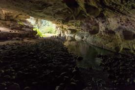Jaskinia, Sagada