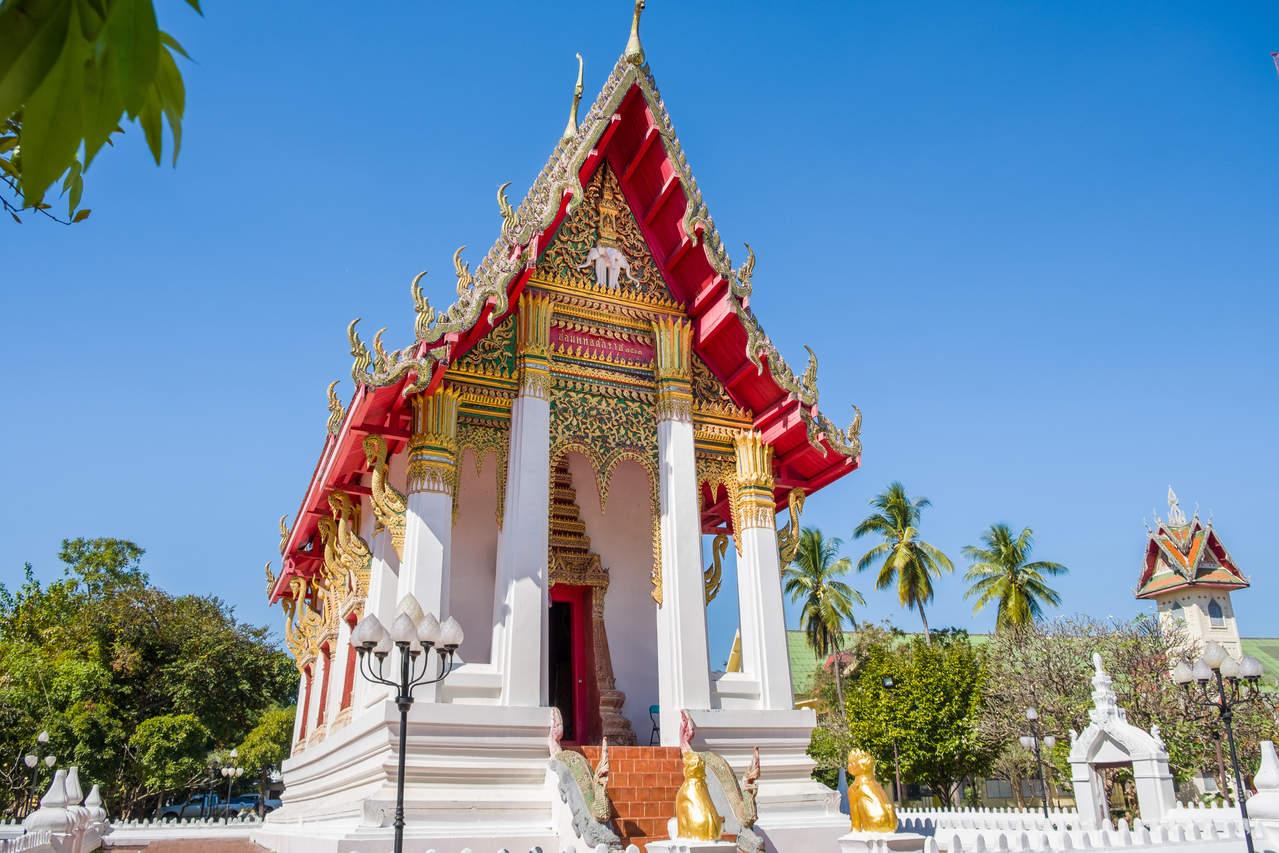 Wat Loung, Ubon Ratchathani
