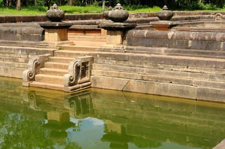 Stary Basen, Anuradhapura