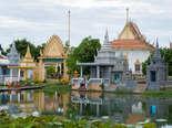 Kampong Thom i Sambor Prei Kuk