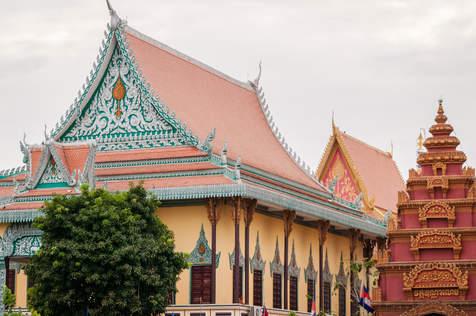 Dachy Wat Ounalom