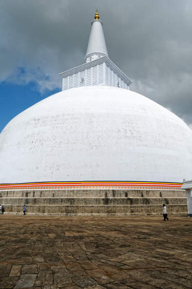 Świątynia Ruwanwelisaya Anuradhapura
