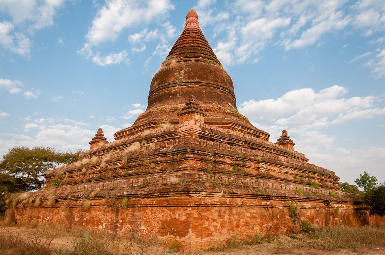 Stupa, Bagan