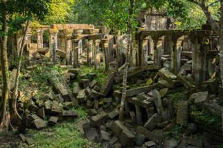 Ruiny Beng Mealea