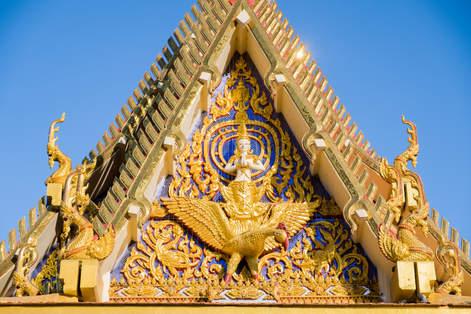 Wat Ban Na Muang, Ubon Ratchathani