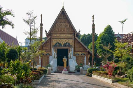 Wat Phra Singh, Chiang Rai