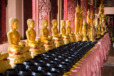 Świątynia Wat Nong Waeng, Khon Kaen