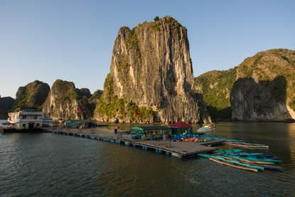 Ha Long, Wietnam