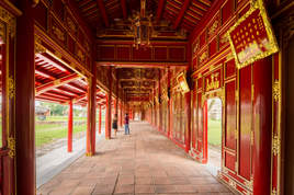 Zakazane miasto, Hue